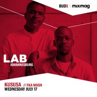 KUSUSA - Live in The Lab Johannesburg
