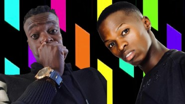 King Monada & Leon Lee - Balance, NEW South africa music, latest sa music