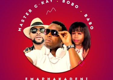 Master C-Kay - Emaphakadeni (feat. Bobo & Babo), latest south african music, new sa music, new afro house, afro house 2019 download mp3, club music, afrohouse songs