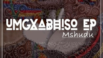 Mshudu & DJ Quality - Umgxabhiso EP, afrotech, afro house 2019, new afro house music, latest afro house, latest sa music, south african afro house songs