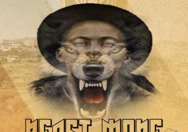 Thabzen Bibo - Beast Mode (Original Mix)