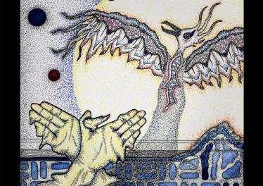 m.O.N.R.O.E., Adisyn - Terminal Bliss (Atjazz Galaxy Aart Remix)