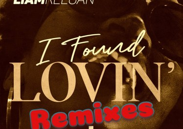 The Fatback Band & Liam Keegan - I Found Lovin (Shona SA Remix)