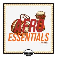 VA - Afro Essentials, Vol. 1
