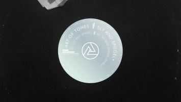 Art Of Tones - Sly & Spiegel