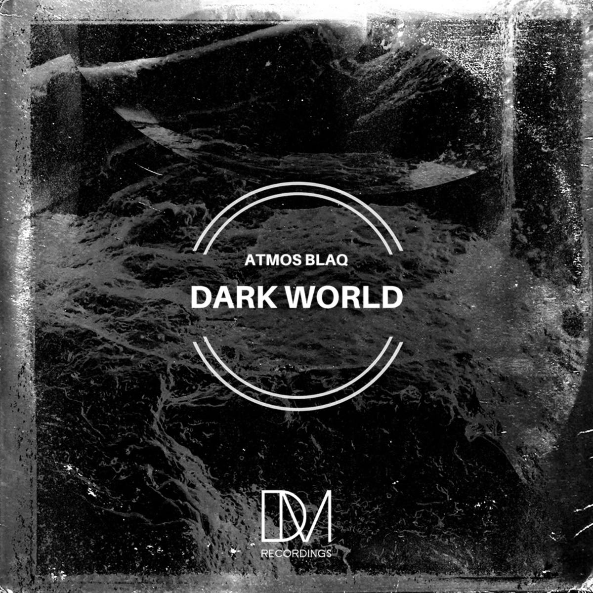 Atmos Blaq Dark World EP - Atmos Blaq – iKoti iKoti (Atmospheric Mix)