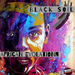 Black Soil, Nkanini - Iphupho Ebhabeloni, latest house music, deep house tracks, house music download, afro house music, new house music south africa, afro deep house, tribal house music, best house music, african house music, afrotech