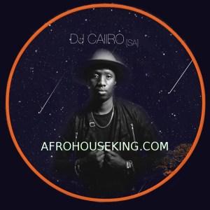 Caiiro - Herero (Original Mix), new afro house music, afro house mp3 download, afro tech, sa afro house music, afro house 2019, afrohousesongs, new sa music, south african house music, afrotech