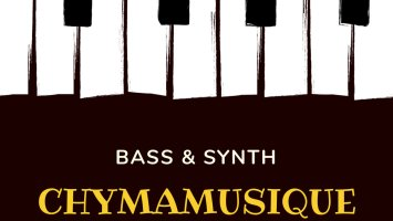 Chymamusique - Bass & Synth, new house music download, soulful house 2019, latest sa music, new soulful house music, local house music