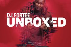 DJ Fortee - Unboxed (feat. Hadassah), house music download, new afro house, south african house music, afro house 2019 download, latest sa music, latest afrohouse songs