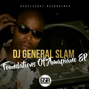 DJ General Slam - All My Love (DJ General Slam Afro Remix)