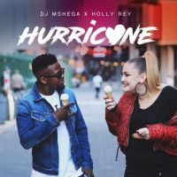 DJ Mshega & Holly Rey - Hurricane