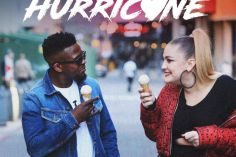 DJ Mshega & Holly Rey - Hurricane, new house music, afro house music download, new sa music, south african afro house, afrohouse songs, house music download for free, za music, sa songs mp3 download, dance