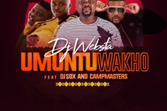 DJ Websta - Umuntu Wakho (feat. Dj Sox & CampMasters), Latest gqom music, gqom tracks, gqom music download, club music, afro house music, mp3 download gqom music