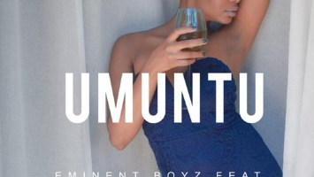 Eminent Boyz - Umuntu (feat. Sisters On Vocal & GreyhamMC)