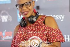 GqomFridays Mix Vol.129 (Mixed By Miss K, Women's Month Edition)