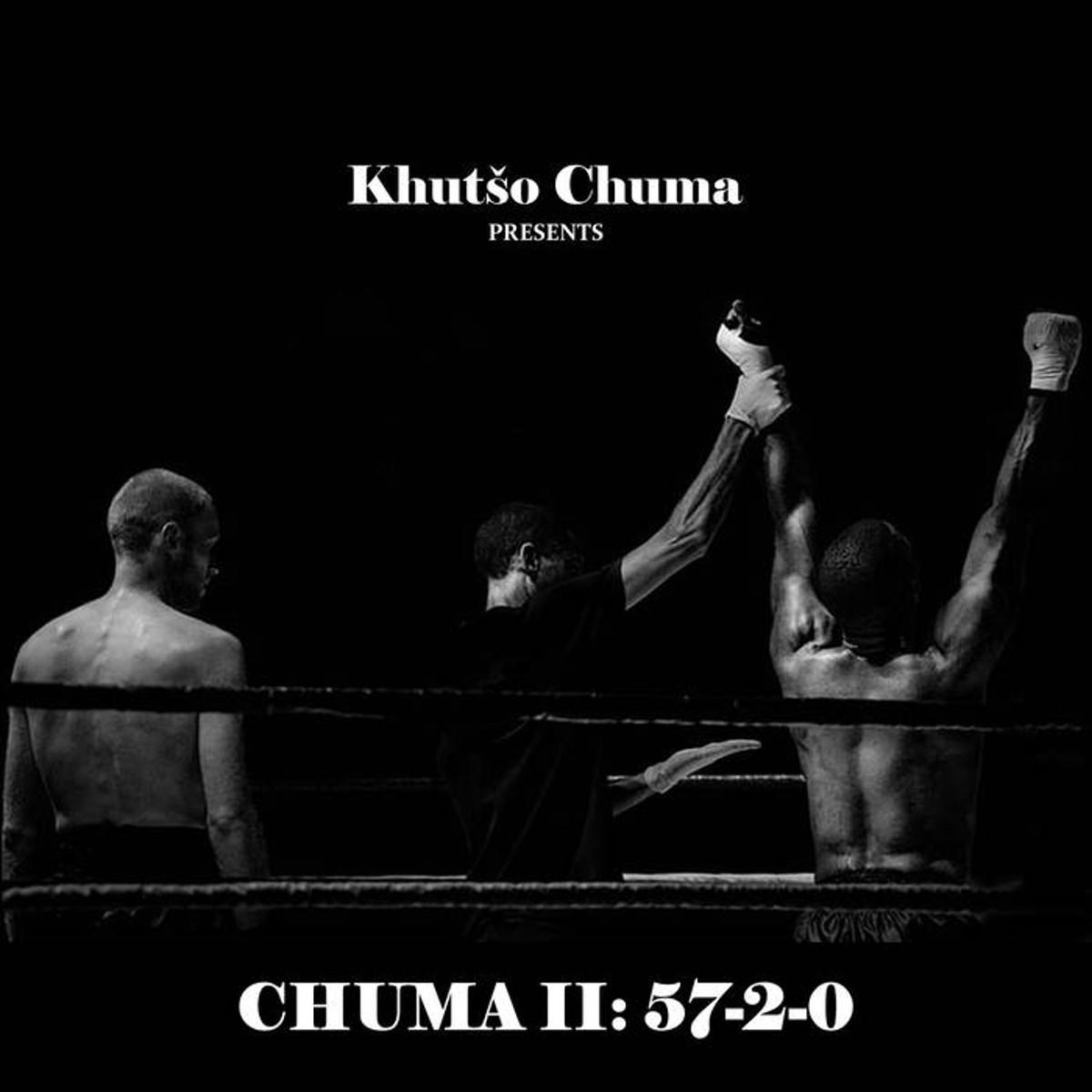 Khutšo Chuma – Chuma II: 57-2-0