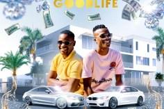 King Monada & Clement- Good Life