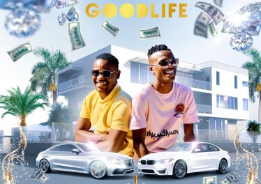 King Monada & Clement- Good Life