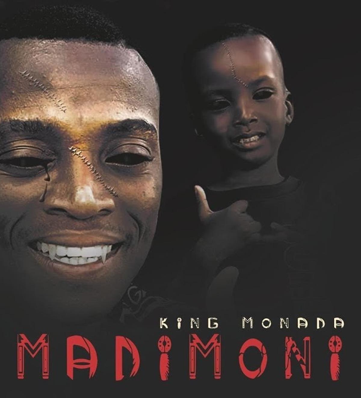 King Monada Madimoni - King Monada – Madimoni