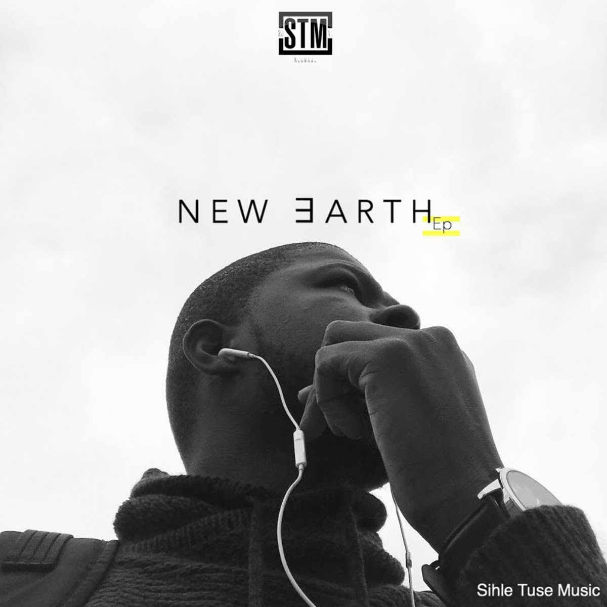NiQue Tii %E2%80%93 New Earth EP - EP:NiQue Tii – New Earth