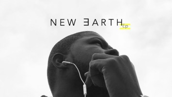 NiQue Tii – New Earth EP