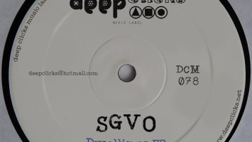 SGVO - Continious Whistle (Original Deeper Dub), latest house music, deep house tracks, house music download, club music, afro house music, new house music south africa, afro deep house, best house music, african house music, afrodeep, deep tech