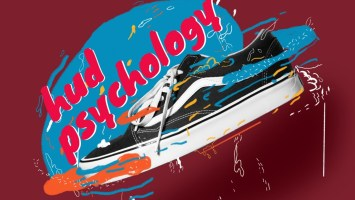 BRKEN Worx - Hud Psychology EP