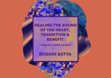Boddhi Satva - Healing The Sound of The Heart (Afrokillerz Remix)