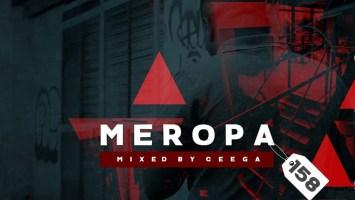 Ceega - Meropa 158 (100% Local)