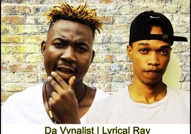 Da Vynalist feat. Lyrical Ray - Ne Oreng