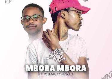 Dj Léo Mix - Mbora Mbora (feat. Josemar Chissola)