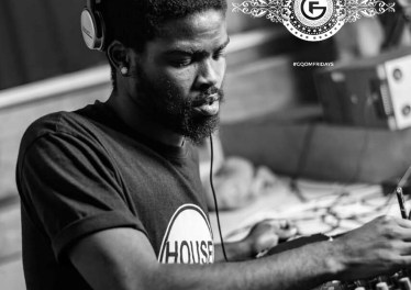 GqomFridays Mix Vol.132 (Mixed By Dj Kham(HouseMasters))