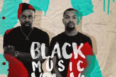 JazziDisciples - BlackMusic Vol.6, south african amapiano music, latest amapiano music, sa amapiano, amapiano 2019 download mp3, new amapiano songs