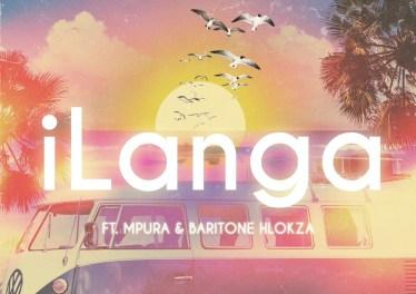 JazziDisciples - iLanga (feat. Mpura & Baritone Hlokza), new amapiano music, amapiano songs, amapiano 2019 download, amapiano mp3, sa amapiano, south african amapiano music, best amapiano music, local house music