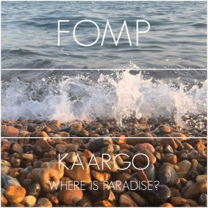 KAARGO - Two Pages (Original Mix)