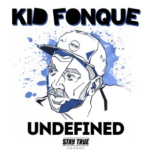 Kid Fonque - Undefined (Aquatone Dub), latest house music, deep house tracks, house music download, club music, afro house music, new house music south africa, afro deep house, deep tech house music, best house music