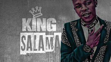 King Salama & Villager SA - Mojolo Wa Baba