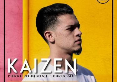 Pierre Johnson & Chris Jay - Kaizen (Buddynice Vocal Mix), latest house music, deep house tracks, house music download, club music, south african deep house, latest south african house, new sa house music, funky house, deeptech
