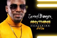 SpiritBanger - Anything (feat. Zethu), latest house music, afrohouse songs, house music download, club music, afro house music, new house music south africa