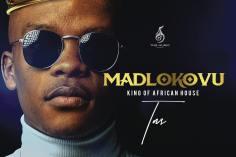 TNS - Madlokovu King of African House (Album)