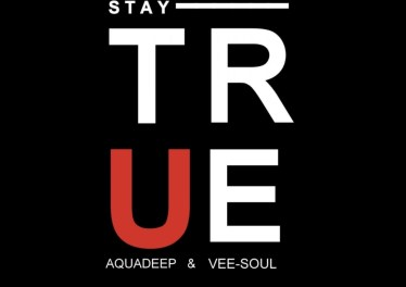 Aquadeep & Veesoul - Stay True EP