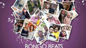 Bongo Beats - Ndiyabulela (feat. Nhlanhla Dube)