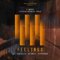 C-Moody & Mogomotsi Chosen - Feelings (Incl.Remixes)