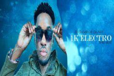 DJ Damiloy Daniel - 1K Electro (Afro Beat)