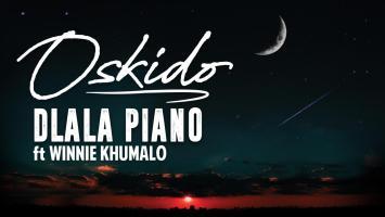 Dlala Piano feat. Winnie Khumalo Oskido - Dlala Piano (feat. Winnie Khumalo)