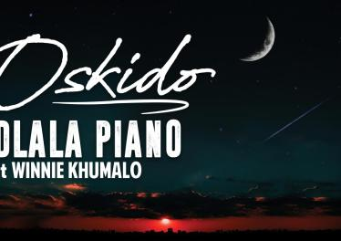 Oskido - Dlala Piano (feat. Winnie Khumalo) Afro House King Afro House, Gqom, Deep House, Soulful