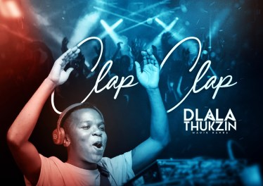 Dlala Thukzin - Clap Clap (Original Mix)