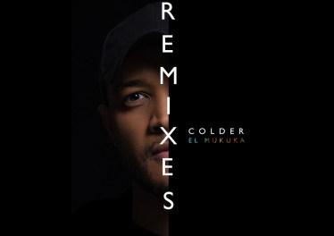 El Mukuka - Colder (Cuebur Remix), new afro house music, afro tech, house music download, afro house 2019, latest afrohouse songs