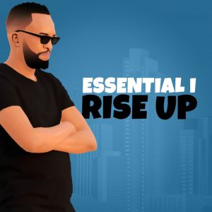 Essential I feat. Justee & Cornelius SA - Tell Me (Rise Up Mix)